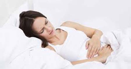 Болит желудок после еды при беременности