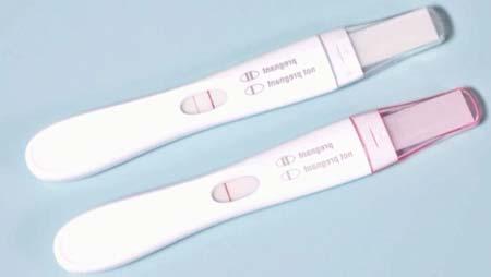 Какой хороший тест на беременность