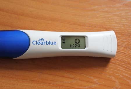 Тест электронный на беременность одноразовый или нет