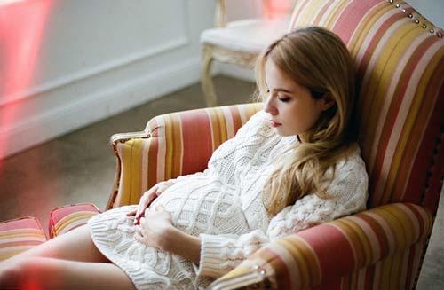 Замершая беременность после чистки болит поясница