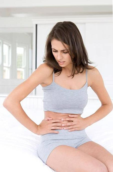 При беременности болит яичник 43