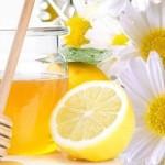 уксус с мёдом