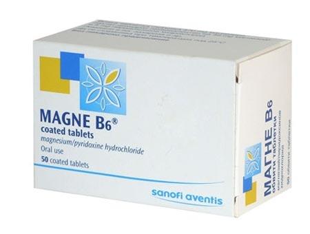Магний б6 форте отзывы при беременности