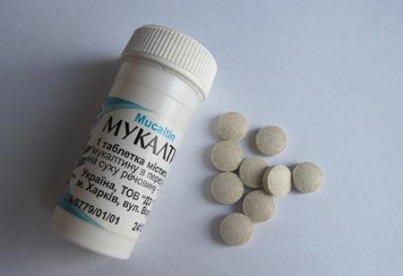 Можно ли беременным принимать Мукалтин от кашля: советы врачей
