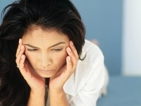 Мигрени при беременности что делать
