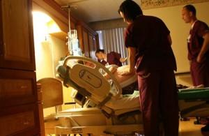 амниоцентез при беременности