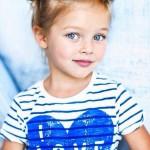 Красивые дети (фотографии прикольного ребёнка)