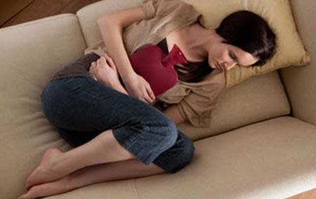 Мажется при беременности на ранних сроках 4