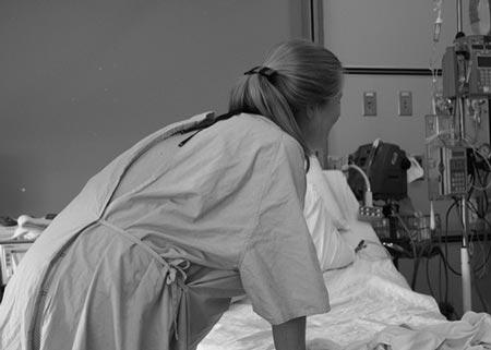 Слабость в ногах при беременности