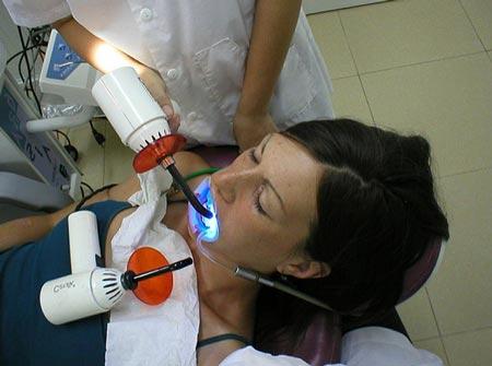 Обезболивание при лечении зубов при беременности