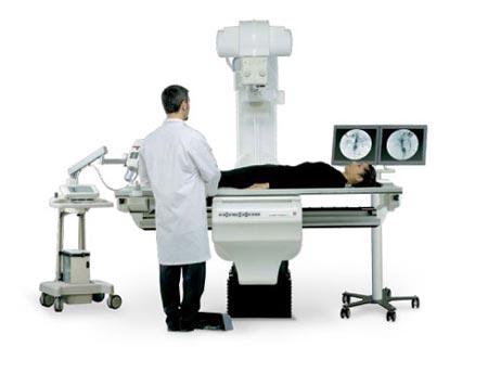 Узнайте можно ли делать флюорографию при беременности