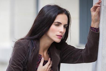 Почему при беременности не хватает воздуха и тяжело дышать