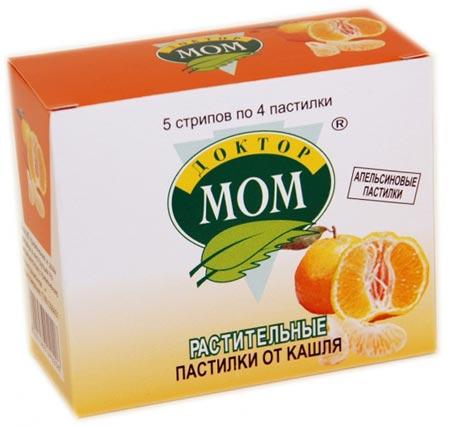 Можно ли пить доктор мом при беременности