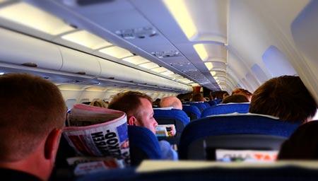 Можно ли при беременности летать на самолете