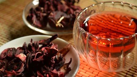 Чай с гибискусом можно ли беременным