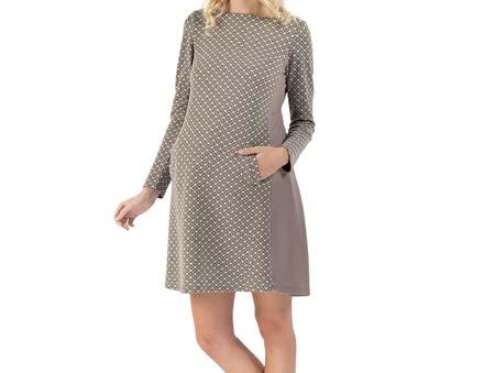 0ba2782c932a ... своими руками, попробуйте сшить самое простое платье для беременных.  выкройки