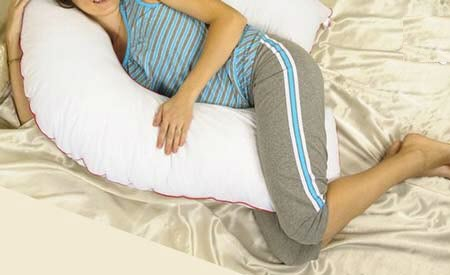 podushka-dlya-beremennoj-01 Как сшить подушку для беременных своими руками