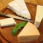 сыр в рационе