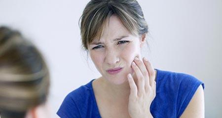 Почему у беременных болят зубы — Зубы