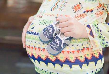 Тридцатая неделя беременности как выглядит живот что происходит