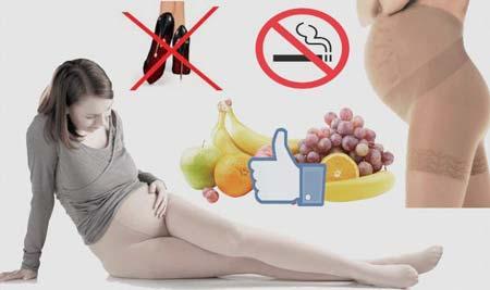 Варикоз половых губ и половых органов при беременности: что делать, вы столкнулись с этой патологией?