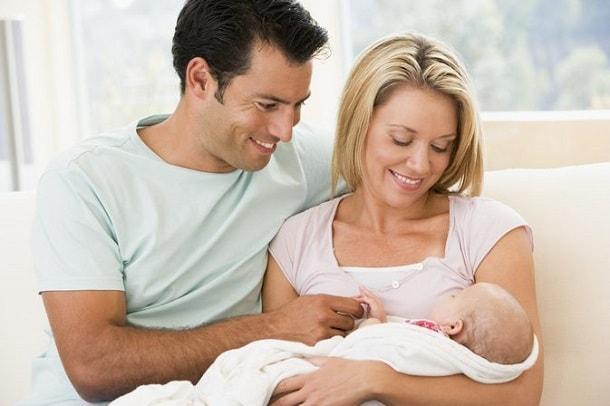 После рождения ребенка через сколько можно забеременеть 9