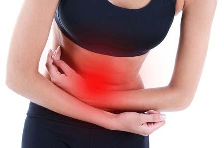 Узлы эндометриоза в матке