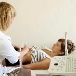 Кровянистые выделения на ранних сроках беременности