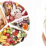 Правильное питание при беременности в 1 2 3 триместрах