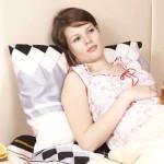 Чем опасен токсикоз на поздних сроках беременности