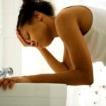 Когда начинается токсикоз при беременности