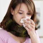 Чем лечить заложенность носа при беременности