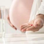 Витамины Элевит Пронаталь для беременных