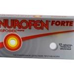 Можно ли пить Нурофен при беременности