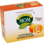 Доктор Мом при беременности - мазь и сироп