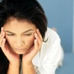 Чем лечить мигрень при беременности