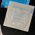 Монурал при беременности - отзывы о препарате