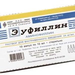 Эуфиллин при беременности - отзывы о препарате