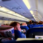 Можно ли летать беременным на самолете