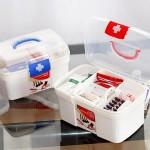 Аптечка для новорожденного - что входит