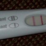 Признаки беременности в первые дни