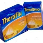 Можно ли пить Терафлю при беременности
