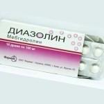 Диазолин при беременности - можно ли принимать