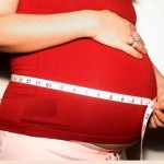 Ощущения на 8 месяце беременности