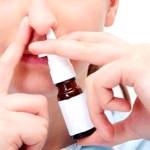 Капли в нос при беременности