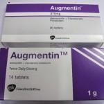 Аугментин во время беременности