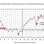 Можно ли по базальной температуре определить беременность